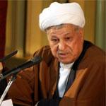 هاشمی رفسنجانی: مقام معظم رهبری اصلحترین فرد برای حل مشکلات در شرایط فعلی است